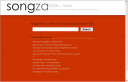 Songza - Music Search Engine